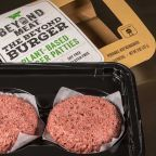 Beyond Meat To Report After Real-Meat Giant Adds To Competition