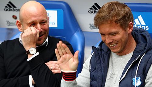 Bundesliga: Dank Europacup-Quali: Hoffenheim hat Neue an der Angel