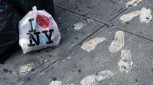 紐約將禁止用膠袋 同時玩埋「按膠樽」