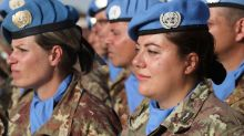 US spars with council partners over UN peacekeeping mission in Lebanon