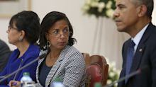 Susan Rice weighs in on 'the danger' surrounding big tech