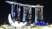 Three foreigners arrested for colluding to steal casino chips at Marina Bay Sands