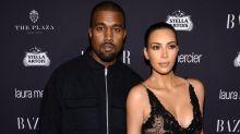 Kim Kardashian Makes Out With Kanye West on Snapchat at Kourtney's Birthday Party: Watch!