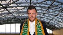 Jamie Vardy becomes co-owner of Rochester Rhinos