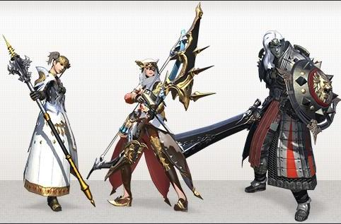 GDC 2014: Final Fantasy XIV's Naoki Yoshida explains what tanked it and what saved it