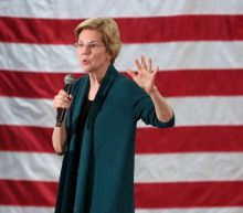 Warren Calls for U.S. to Scrap Electoral College