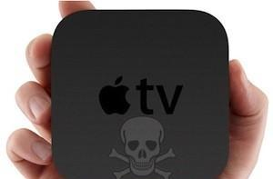Apple TV hacking update: AirTunes Bonjour services, DFU mode