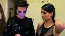 Remember when: Kim Kardashian flees Vienna's Life Ball after blackface incident