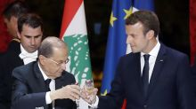 The Latest: Macron proposes European asylum agency