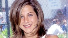 15 Throwback Photos of Our Most Beautiful Friend Jennifer Aniston