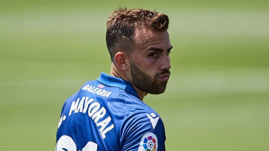 Roma, Borja Mayoral sempre più vicino ai giallorossi: la trattativa con il Real Madrid è in dirittura d'arrivo