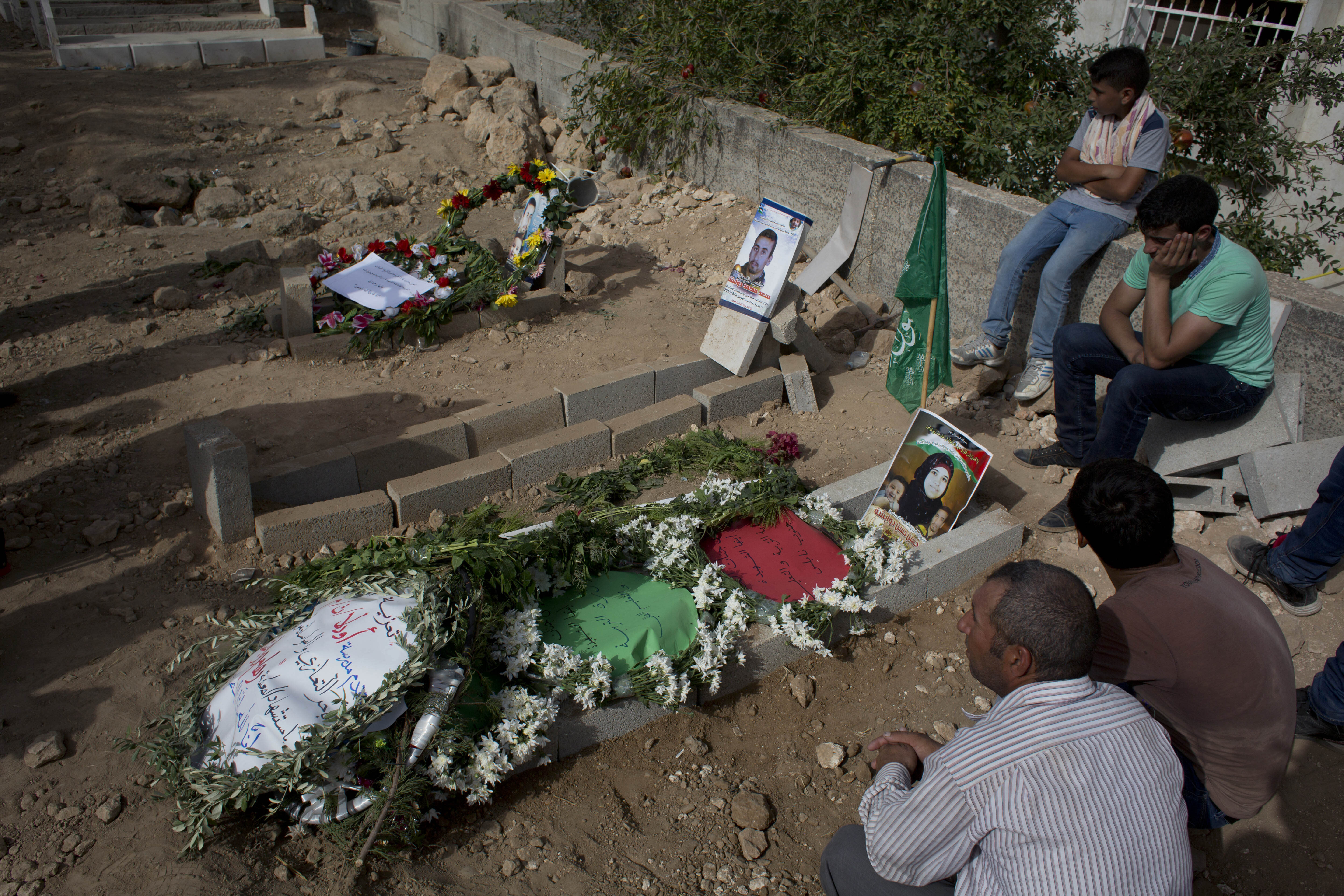 Israeli minor gets 3 1/2 years for role in deadly 2015 arson