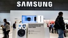 Samsung to invest $380 mn in new plant in US
