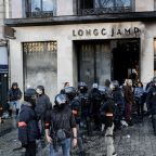 French 'yellow vest' demos caused 170 mln euros damage: insurers