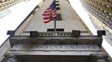 Wall Street recupera un 1,4% pero cierra su peor semana desde enero de 2016