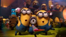 Whisper it, but is it time to ax 'Despicable Me' Minions?