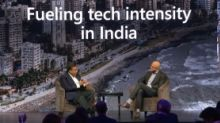 Microsoft CEO Satya Nadella Says 54% Of Workforce Needs Reskilling