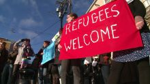 Stress felt by refugee clients also affects the advocates helping them