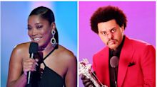 The VMAs Were Full Of Powerful Remarks On Police Brutality, Black Lives Matter