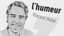 Humeur du jour - Coup de boules - L'humeur du jour par Vincent Hubé