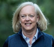 Meg Whitman to leave role as CEO of Hewlett Packard Enterprise, shares tumble 6%