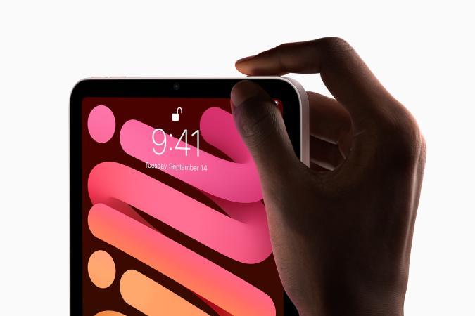 iPad mini sixth-gen