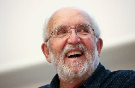 Astrophysicists explaining universe's evolution share Nobel prize