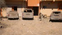 Libye: l'organisation Etat islamique s'installe de nouveau dans la ville de Sabratha