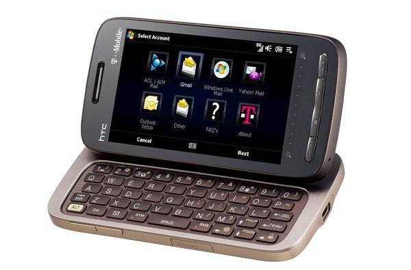 T-Mobile announces HTC Touch Pro2 for August 12 availability