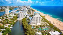 Fort Lauderdale cruise port guide