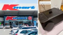 Kmart fans go nuts over 'f***ing amazing' $99 find
