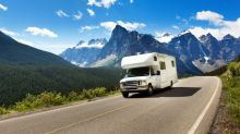 RV use is rising among Canadian campers: report