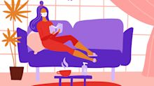 10 books you would love to stay home with