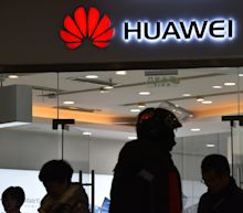 Google v Huawei hits millions of smartphone users