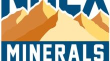 Josemaria Resources Inc. and NGEx Minerals Ltd. Announce TSX Venture Exchange Approval and Listing of NGEx Minerals Common Shares