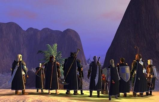 The Daily Grind: Why do you avoid MMO guilds?
