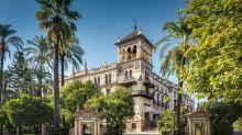 Los 12 hoteles más famosos de España