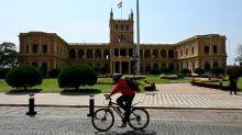 Capital do Paraguai inicia 'quarentena social' pelo avanço da COVID-19