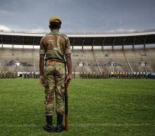 The Latest: Zimbabwe opposition not invited to inauguration