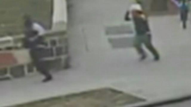 Couple's Alleged Abduction Caught on Tape: Is It a Hoax?