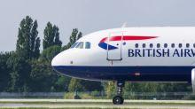 British Airways Fined $229 million Over Security Breach
