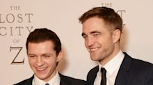 Robert Pattinson and Tom Holland's Netflix film The Devil All The Time has got a release date
