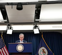 Fed cuts rates again, telegraphs possibility of one more