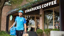 Luckin Coffee Might Be Starbucks' Greatest Friend in China
