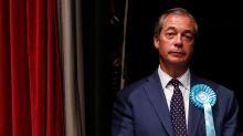 Nigel Farage Hails 'Massive' Peterborough By-Election Result Despite Brexit Party Defeat