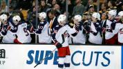 Power Rankings: The Blue Jackets are surging