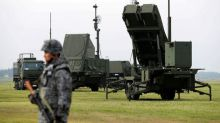 China, not North Korea, to dominate Japan military planning