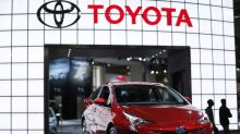 Toyota to invest $373.8 million in five U.S. plants