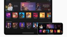 GarageBand Amps Up Music Creation with All-New Sound Packs From Dua Lipa, Lady Gaga, and Today's Top Music Producers