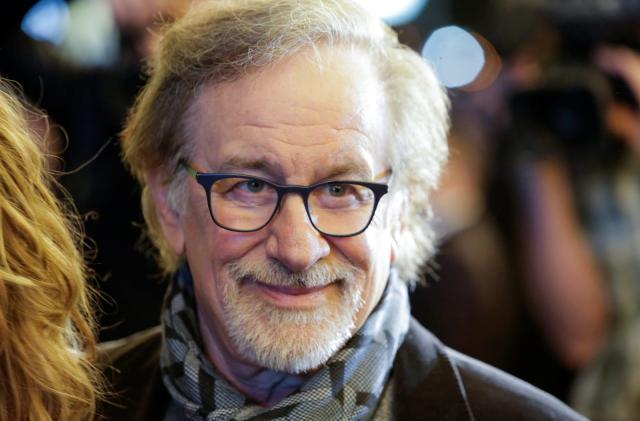 Spielberg doesn't think Netflix should win Oscars